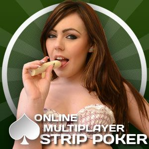 Strip Poker XXX password